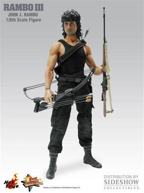 Toys Blood J Rambo rambo toys j rambo rambo iii
