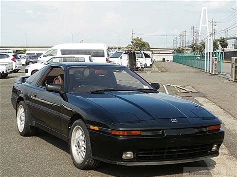 acura integra coupe with porsche front and supra bodykit from the mixed and the hideous carscoops used toyota supra 1990 for sale stock tradecarview