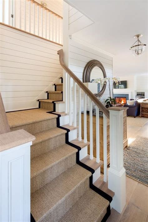 Cottage Staircase by Cottage Staircase Design Ideas