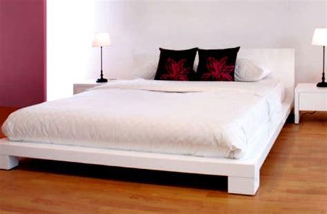 Tempat Tidur Kecil Minimalis gambar model tempat tidur minimalis modern