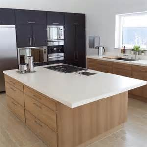 Corian Countertop Prices Per Square Foot Revetement Plan De Travail Comparatif Des Diff 233 Rents
