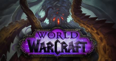 Wow Detox Kiev by Battle For Azeroth Nouvelle Extension Wow World Of