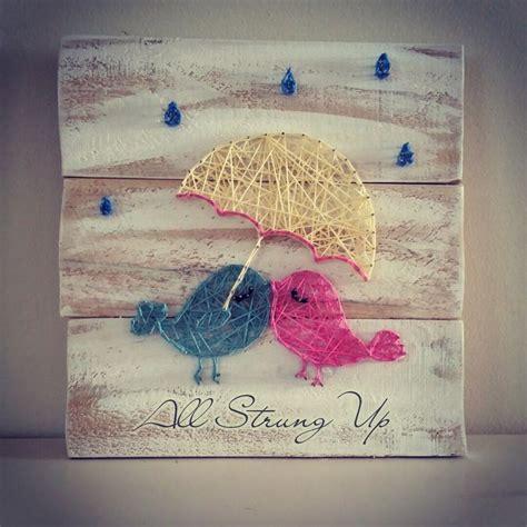 Bird String - umbrella birds sweet string check us out on