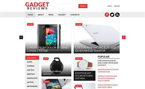 Template Vorlage Joomla Joomla Vorlage 53133 F 252 R Elektronik Bewertungen