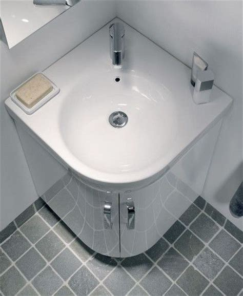 bathroom sink corner unit 25 best ideas about corner vanity unit on pinterest