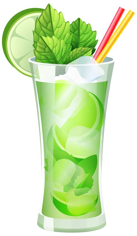 martini clip art png transparent mojito cocktail png clipart best web clipart