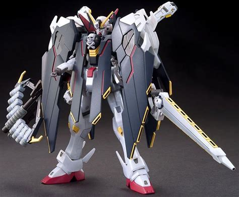 Hg Crrossbone X1 hg crossbone gundam x1 cloth type gbft manual color guide mech9 anime and