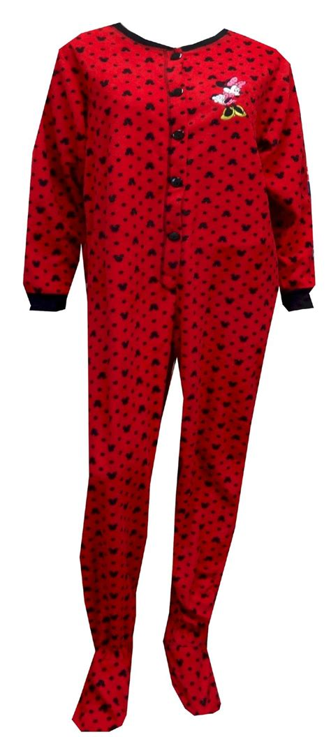 Pjms164 67 Top Pajamas Minnie 105 best winter pajamas shirts pink sleeved nightgowns and footed pajamas i want