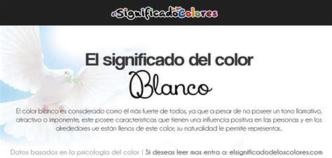 imagenes a blanco y negro significado significado del color blanco