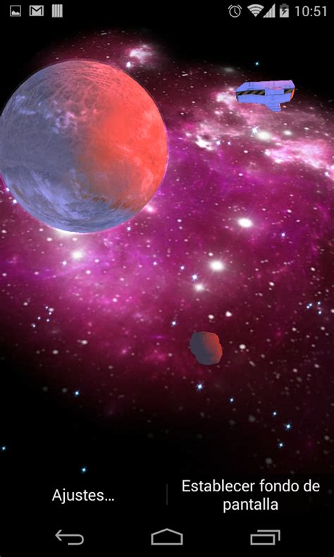 galaxy wallpaper live apk 3d galaxy live wallpaper 1 78 apk