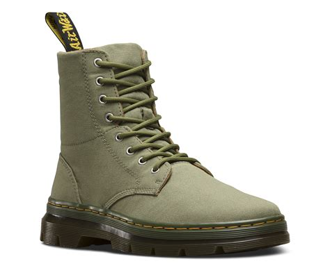 combs canvas s boots shoes official dr martens store
