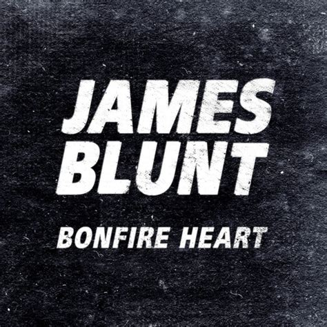 testo blunt quot bonfire quot di blunt themusik