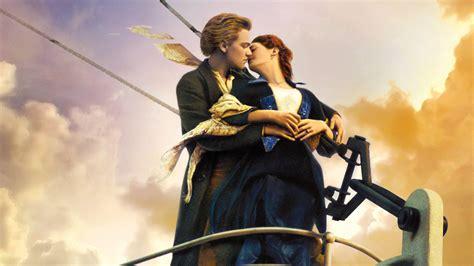 titanic kiss wallpapers hd wallpapers id