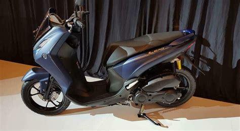 Shock Ohlins Matik Bukan Yamaha Lexy 125 Tapi 125 Itulah Motor Matik