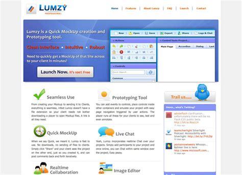 membuat website event 5 aplikasi web untuk membuat mockup dan wireframe blog