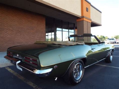 automobile air conditioning repair 1969 pontiac firebird parking system buy used gorgeous rare 1969 pontiac firebird convertible 350 air conditioning p s nice in