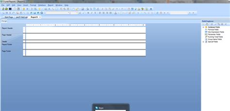 Thompson Clear Using Report Templates Clearview Use Existing Report Template With New Data