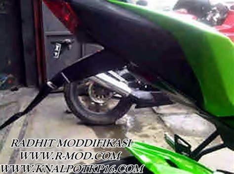 Jok Single 250 Rr Mono 250 rr mono 187 187 radhit modifikasi