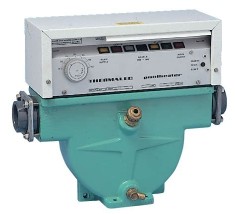 electric pool heater thermalec electric pool heater pool heating