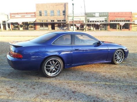 lexus sc400 blue lexus sc coupe 19940000 blue for sale jt8jz31c6r0019166