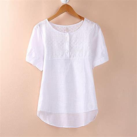 blusas de lino para mujer resultado de imagen para blusas de lino y encaje moda