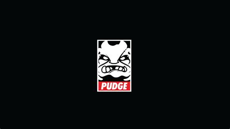 Dota 2 Obey Pudge pudge obey 2