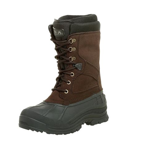 winter boots for reviews kamik icebreaker review outdoorgearlab