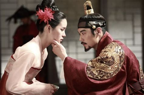 rekomendasi film movie korea hancinema s film review quot the treacherous quot hancinema
