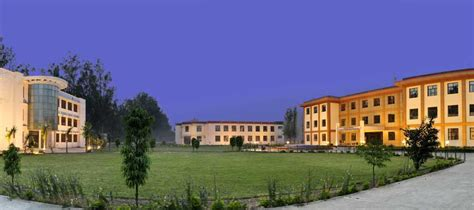 Mba Colleges In Bareilly by Best Engineering College In Bareilly Uttar Pradesh Up