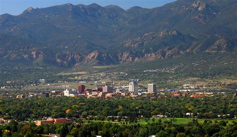 houses in colorado springs colorado springs co real estate market trends 2016
