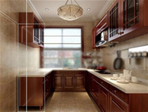 kitchen 3d max model free design (3ds,max) free download