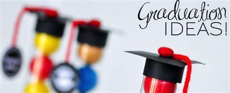 Graduation Party Giveaway Ideas - diy tutorials graduation graduation