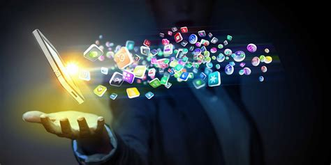 new mobile technology mobile technology trends driving the next wave of app