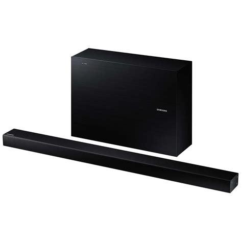 best soundbar with wireless subwoofer hdmi samsung hwk550 black 340w 3 1ch soundbar wireless