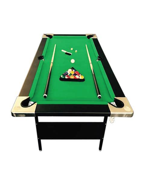 tavolo biliardo pieghevole tavolo da biliardo pieghevole aladin 6 ft pool table