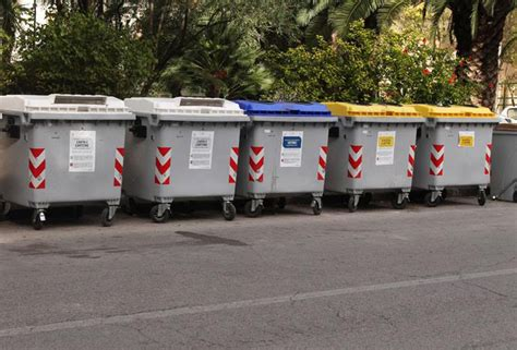 rifiuti porta a porta rifiuti porta a porta vincente alghero news
