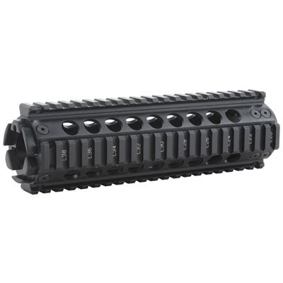 midwest industries, inc. ar 10™ carbine forend | brownells
