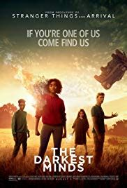 the darkest minds (2018) imdb