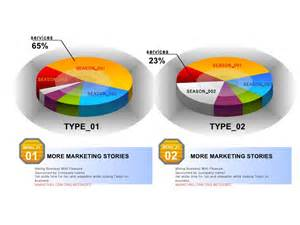 50 powerpoint diagrams charts 3d template