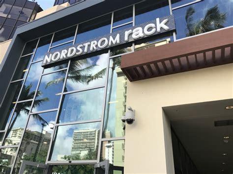 Nordstrom Rack Waikiki by