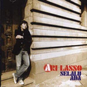 download mp3 ari lasso sendiri dulu ari lasso lihat cover album