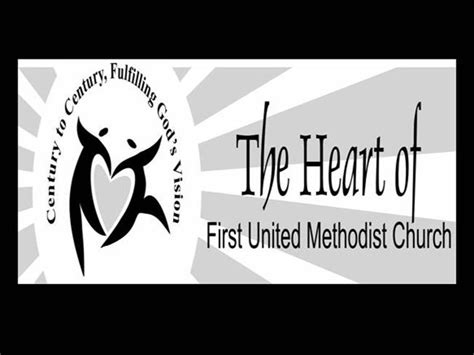 First United Methodist Church Final Authorstream United Methodist Church Powerpoint Templates