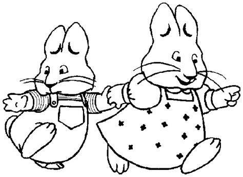free max e ruby coloring pages