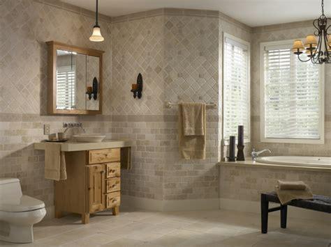 limestone bathroom tile 35 badezimmerfliesen ideen f 252 r kleine traumb 228 der