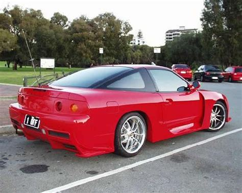 custom nissan 180sx 1993 custom nissan 180sx photo s album number 2420