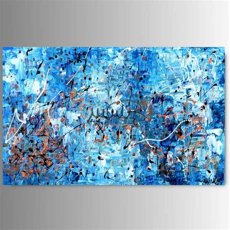 immagini quadri moderni fiori quadri moderni astratti dipinti a mano mmb quadri