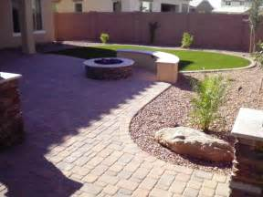 Arizona Backyard Landscaping Ideas Choosing The Design For Your Arizona Backyard Landscapes
