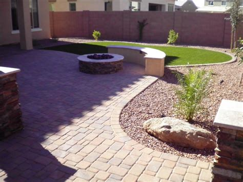 Backyard Landscaping Arizona by Choosing The Design For Your Arizona Backyard Landscapes