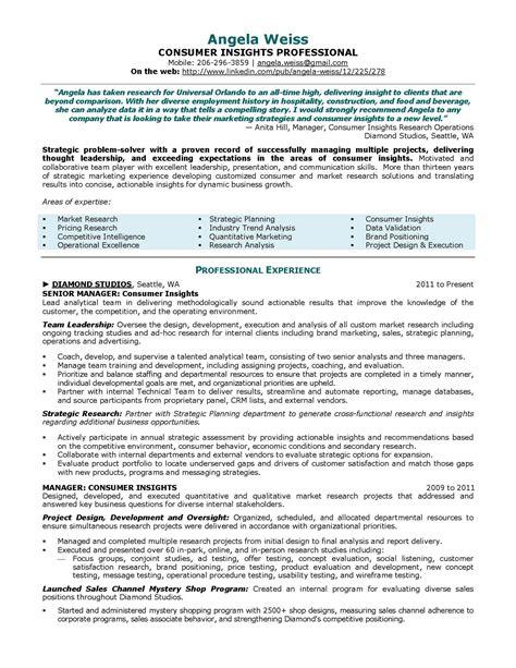 market research sle resume data analyst description resume xl airways customer