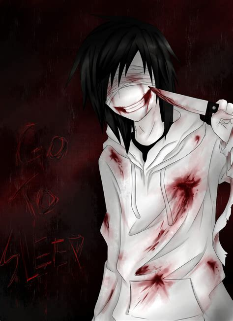 Is True Search Real Unique Jeff The Killer Wallpaper